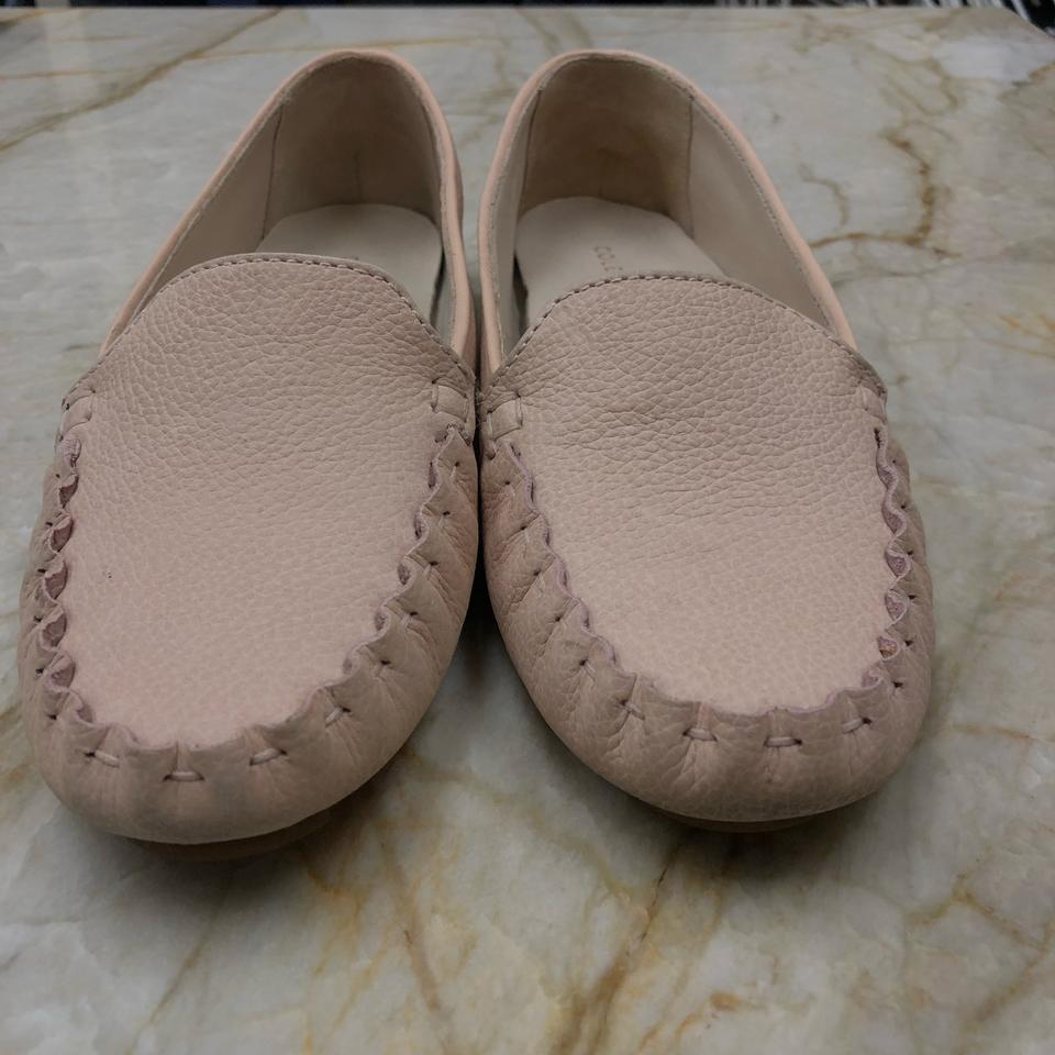 64fc777a98b Cole Haan Pink Women s Drivers Flats Size US 6.5 Regular (M