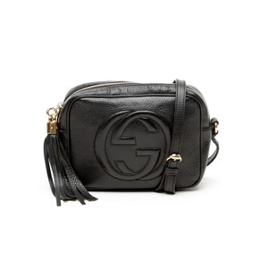 Gucci Soho Disco Cross Body Bag