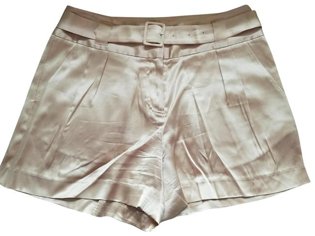 Preload https://img-static.tradesy.com/item/23219343/express-gold-belted-high-rise-silk-shorts-size-6-s-28-0-1-650-650.jpg