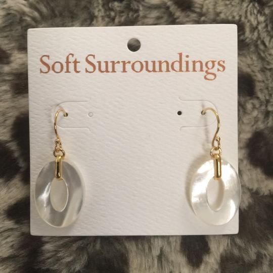 Soft Surroundings soft Surroundings Lumi earring