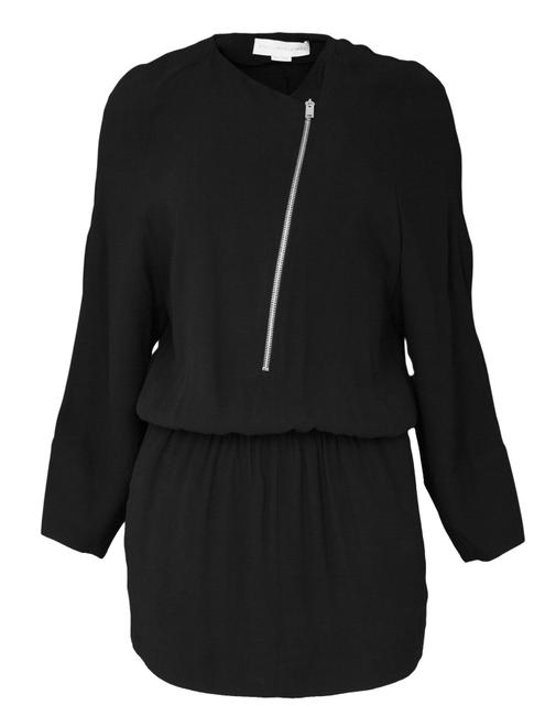 Stella McCartney Tea Length Draped Tunic