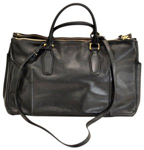 Jil Sander Tote in black
