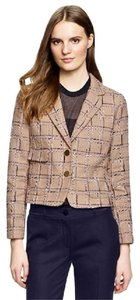 Tory Burch New Coat New New With Tag New dark plum Jacket
