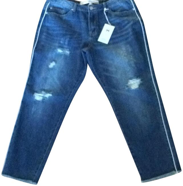 Preload https://img-static.tradesy.com/item/23220172/women-s-distressed-with-piping-msrp-skinny-jeans-size-32-8-m-0-1-650-650.jpg