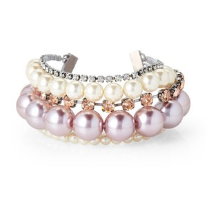 Marc Jacobs Faux Pearl