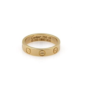 Cartier Love Rings Up To 70 Off At Tradesy
