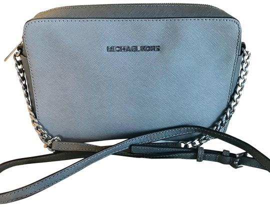 Preload https://img-static.tradesy.com/item/23220605/michael-kors-jet-set-saffiano-limited-edition-darklight-grey-two-tone-leather-cross-body-bag-0-2-540-540.jpg