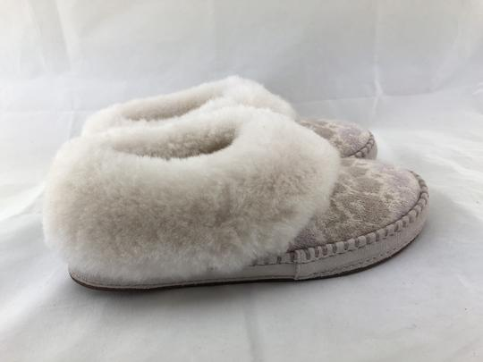 UGG Australia Slippers Camo Rubber Sole Pink Boots
