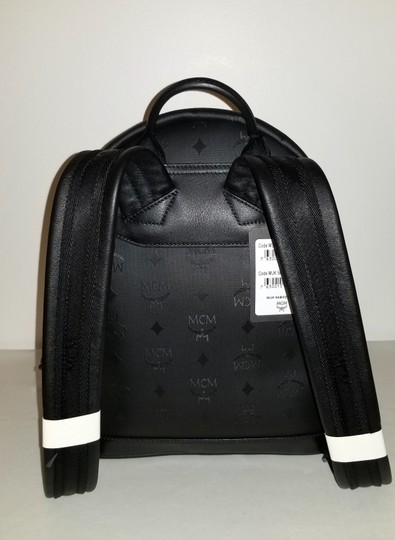 MCM Book Bags College Backpack