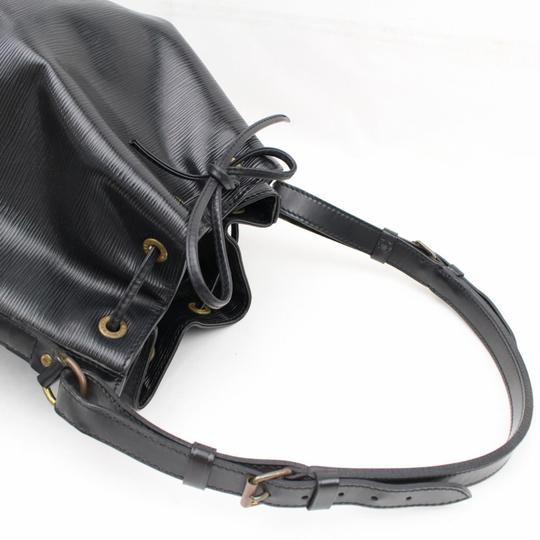 Louis Vuitton Noe Sully Artsy Hobo Bag