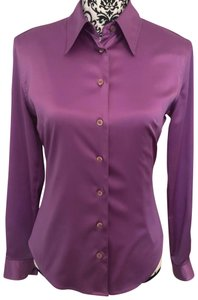 Moschino Top violet
