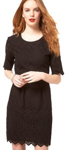 Whistles Lisa Embroidered All Saints Alice Renta Herrera Dress