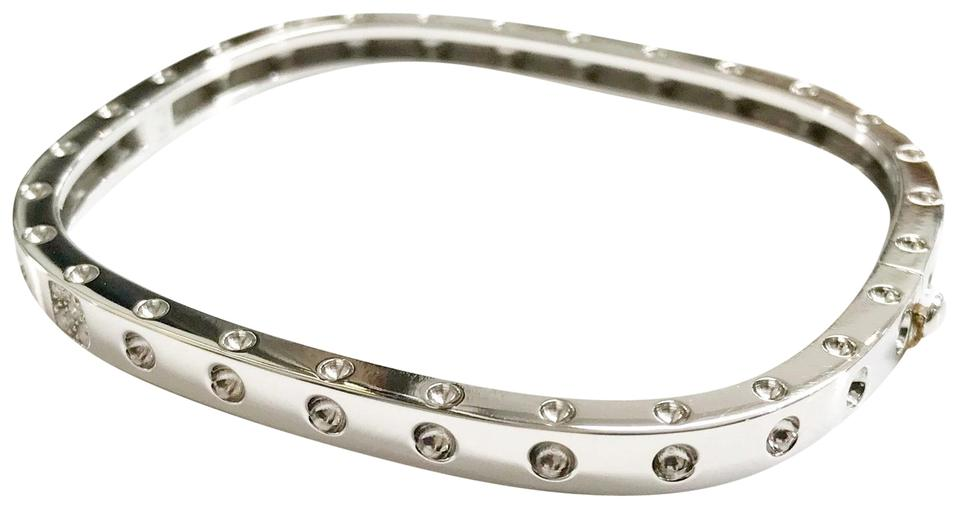 proddetail solitaire of di single line jewels d nwt bn classic jaipur bangles diamond bangle cc
