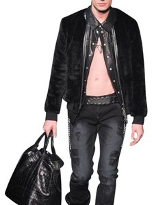 Philipp Plein Fur Coat