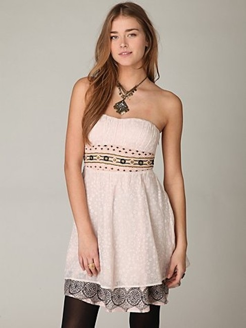 Free People short dress {nwt} on Tradesy