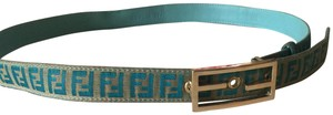 Fendi Like New Fendi Women's Belt