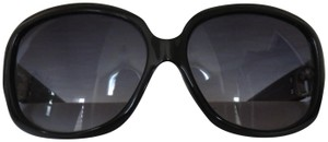 Dior Black Crystal Christian Dior Sunglasses