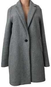 Bershka Trench Coat