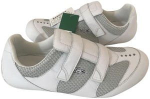 Lacoste Sneakers Velcro white Athletic