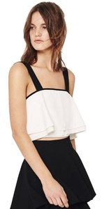 Zara Halter Top