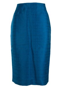 Valentino Skirt blue
