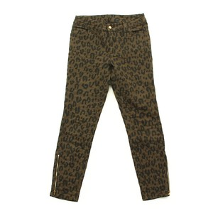 Louis Vuitton Straight Pants