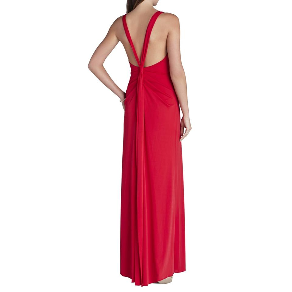 Attractive Red Bcbg Gown Inspiration - Top Wedding Gowns ...