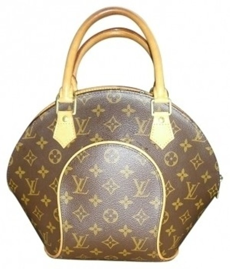 Preload https://item3.tradesy.com/images/louis-vuitton-ellipse-small-brown-monogram-canvas-satchel-23227-0-0.jpg?width=440&height=440