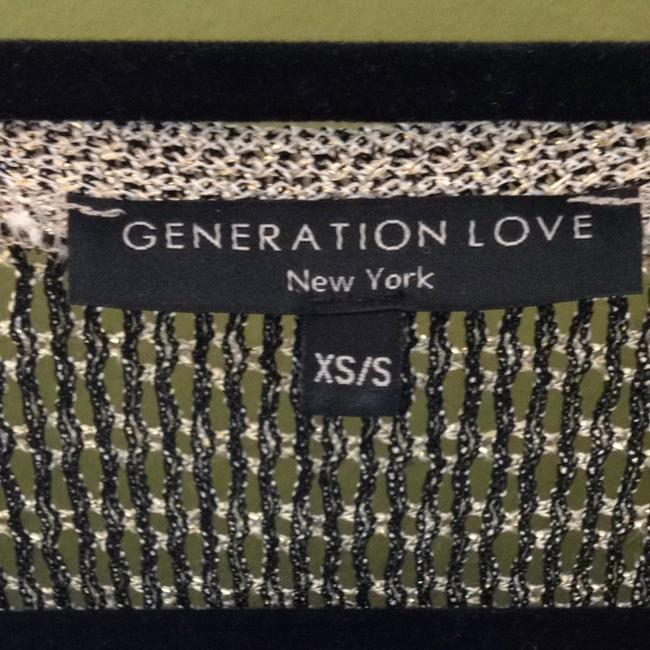 Generation Love Sweater