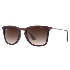 Ray-Ban Ray-Ban-Sunglasses Tortoise/ Brown Gradient 50mm RB4221