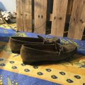 Cole Haan Forrest Green Flats Size US 7 Narrow (Aa, N) Cole Haan Forrest Green Flats Size US 7 Narrow (Aa, N) Image 2