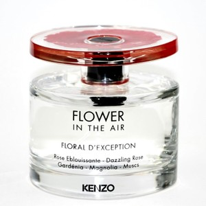 Kenzo FLOWER IN THE AIR BY KENZO-WOMEN-EDP-3.4 OZ-100 ML-TESTER-FRANCE