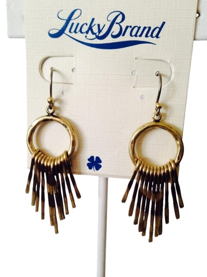 Preload https://img-static.tradesy.com/item/2323097/lucky-brand-goldsilver-two-tone-paddle-earrings-0-1-540-540.jpg