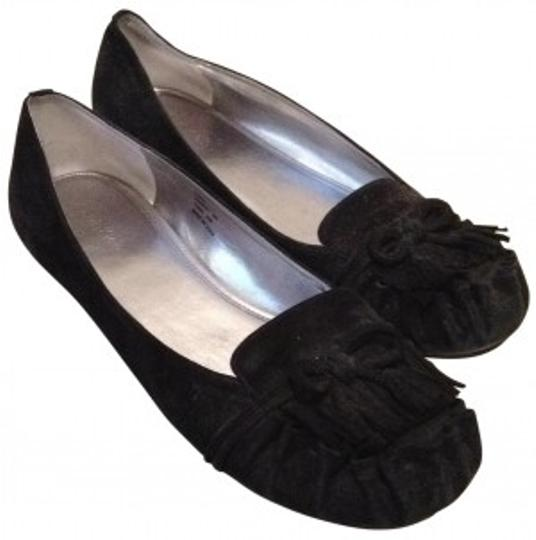Preload https://item3.tradesy.com/images/calvin-klein-black-flats-size-us-8-23232-0-0.jpg?width=440&height=440