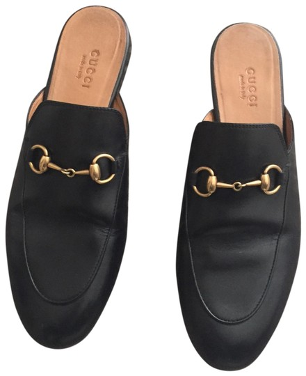 Preload https://img-static.tradesy.com/item/23232006/gucci-black-horsebit-princetown-leather-with-classic-flats-size-eu-365-approx-us-65-regular-m-b-0-1-540-540.jpg