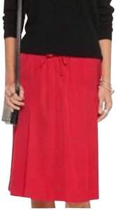 tomas maier Skirt Red