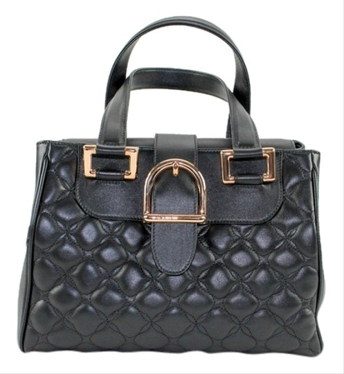 Chopard Quilted Hobo Bag