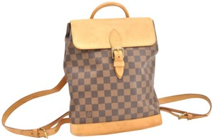 Louis Vuitton Montsouris Palm Spring Soho Chanel Gucci Backpack
