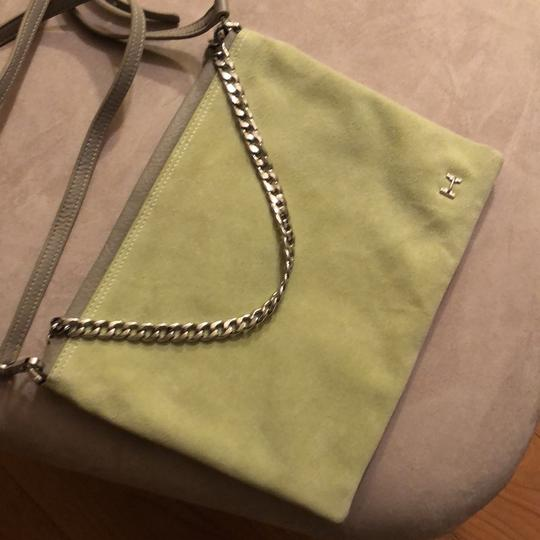 Halston Cross Body Bag Image 1