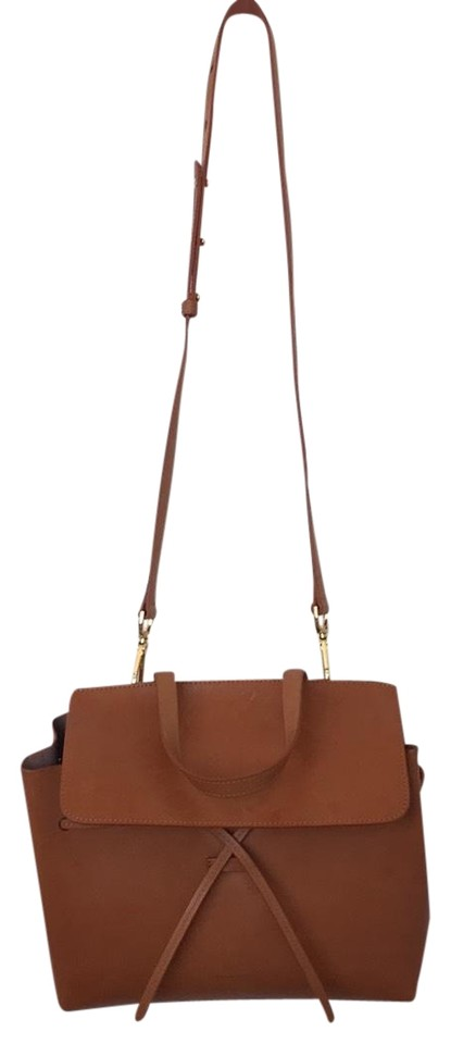 Tanned Lady Leather Cammello Pink Gavriel Mini Vegetable Tan Mansur Italian Satchel Antico Antico Cammello and In q4pOOF