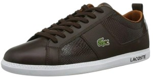 Lacoste Brown Athletic