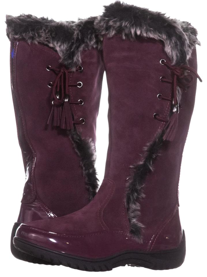 Sporto Red Winder 404 Waterproof Cold Weather 404 Winder W Boots/Booties c0229f