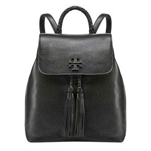 Tory Burch Taylor Leather Backpack