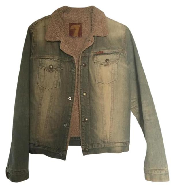 Preload https://item5.tradesy.com/images/7-for-all-mankind-stone-washed-with-faux-fur-denim-jacket-size-8-m-2323574-0-2.jpg?width=400&height=650