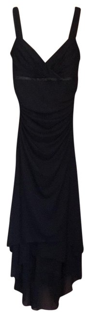 Ruby Rox Mid-length Cocktail Dress Size 8 (M) Ruby Rox Mid-length Cocktail Dress Size 8 (M) Image 1