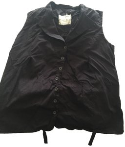 Gary Graham Top Black
