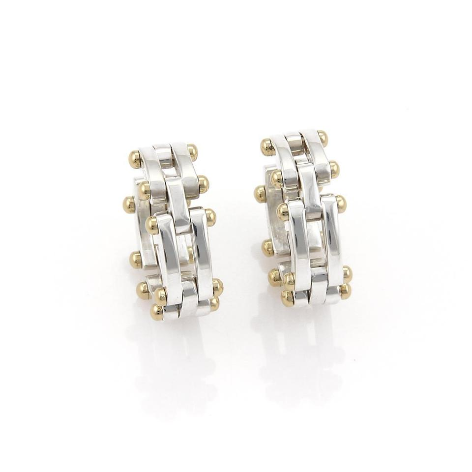 vice jewelry gold back latch earrings watches fashion shop medium nialaya silver img pearl brands