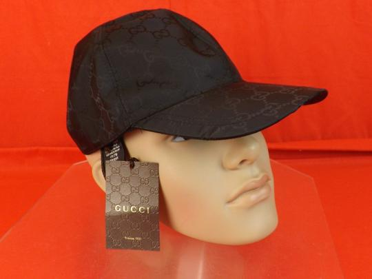 6904afe3bb446 Gucci Hat Nylon