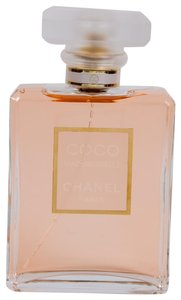 Chanel Coco Mademoiselle Eau de Parfum 3.4oz/100ml (new tester, no box)