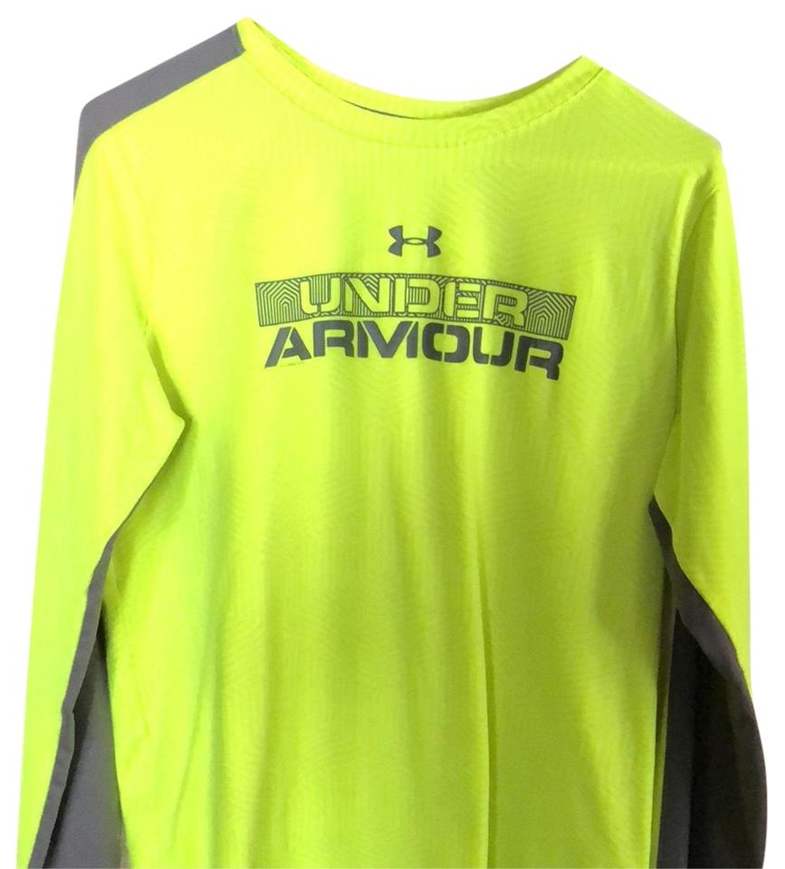 528057c4e75d8 Under Armour Under Armour loose fit youth boys long sleeve shirt. Cold gear  style.